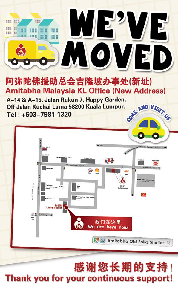 Kl Office Relocation
